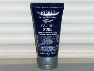 KIEHL'S Men's Facial Fuel Energizing Moisture Treatment Face Lotion 2.5 oz 75 ml