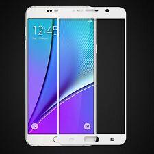 Original Samsung Galaxy Note 5 Full Screen Tempered Glass Screen Protector New