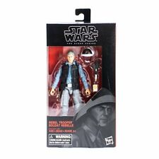 Star Wars The Black Series Rebel Fleet Trooper 6-Inch Action Figure In Stock!