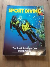 british sub aqua club Diving Manual