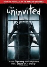 The Uninvited [New DVD] Ac-3/Dolby Digital, Dolby, Subtitled, Widescreen