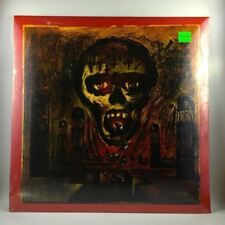 Slayer - Seasons In The Abyss LP NEW