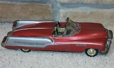 "14"" Cragstan 1951 Buick Concept Car Japan Tin Friction Continental Super Special"