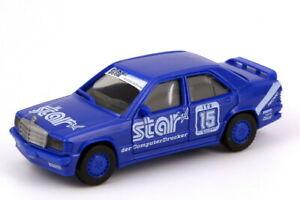 1:87 Mercedes-Benz 190E 2.3-16 DTM 1988 Rsm - Marko Star No. 15 Van Ommen 3566