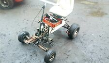 Allen national 68 ride on spares repair mower project train tank kids ride