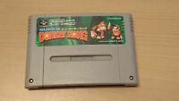 Super Donkey Kong jeu Super Famicom import sfc JPN