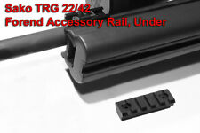Sako TRG 22/42 Forend Accessory Rail, Under