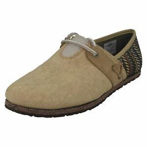 Merrell Ladies Casual Flat Shoes - Artemisia