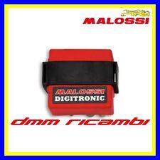 Centralina MALOSSI DIGITRONIC DERBI 50 SENDA RACING EXTREME LIMITED Euro4 2018