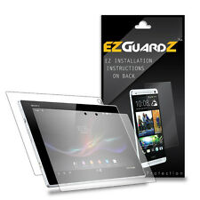 1X EZguardz FULL BODY LCD Screen Protector Skin HD 1X For Sony Xperia Z2 Tablet