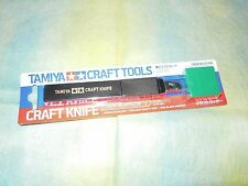 Tamiya Tools Craft Knief Stainless Blade for Model Kit #74013