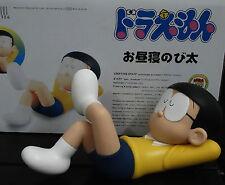 Doraemon  Nobita Nobi Sleeping Ver. SOFT VINYL figure #kj8h