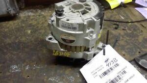 Alternator 85 Amp Fits 88-91 BLAZER S10/JIMMY S15 154775