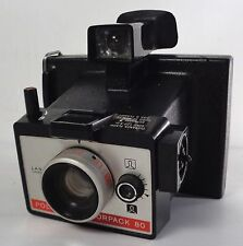 polaroid color pack 80