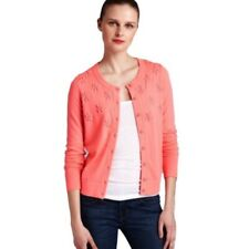 Kate Spade Silk blend cardigan size M