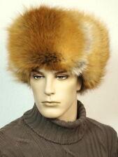 Tschapka Pelz Bobcat uschanka gorra zorro Russian fox Redfox ha Nature
