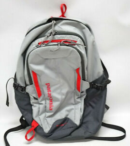 PATAGONIA REFUGIO 28L GRAY BACKPACK ~ EUC