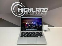 MACBOOK PRO 13 | 2015 | RETINA DISPLAY | 16GB | 500GB SSD | 3.4GHz i7  |WARRANTY
