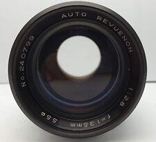 Auto Revuenon 1:2,8 f=135mm D52 M42