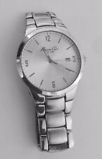 Kenneth Cole New York Men's Quartz Stainless Steel Watch KC50589014