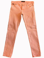Bardot Cotton Machine Washable Regular Size Jeans for Women