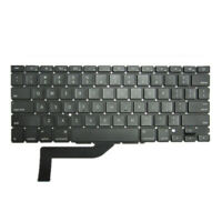 """NEW US Keyboard  for Apple Macbook Pro 15"""" A1398 2012 2013 2014 2015 Retina US"""