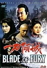 BLADE OF FURY DVD  (very fast shipping)