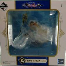 Banpresto kuji Goblin Slayer A prize goddess officer Figure 10.5cm