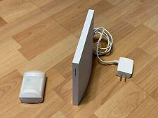 Wink Hub 2 Smart Hub + Ecolink Motion Sensor Pir-Zwave2 Bundle