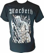 MACBETH - Der Henker - T-Shirt - XL / Extra-Large - 163913