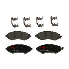 Disc Brake Pad Set-Premium Front TRW TPC1035