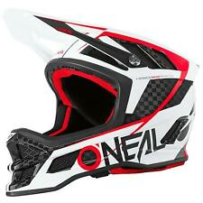 O'Neal Fullface Helm Blade IPX Carbon GM Signature Downhill Freeride MTB Enduro