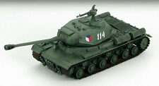 "Hobby Master HG7004 Soviet JS-2M ""114"" Czechoslovak, 1st Tank Brigade, Prague"