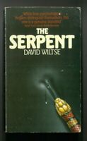 The Serpent by David Wiltse (Paperback, 1985) (0552124907)