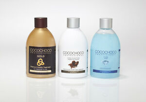 COCOCHOCO professional Special offer - Original, Pure, Gold : 750ml best value