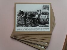 Slave Life and Abraham Lincoln by Photographic History Service, ca.1934 – Rare