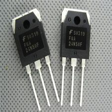 FAIRCHIL FQA24N50F TO-3P 500V N-Channel MOSFET