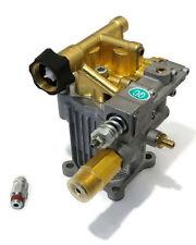 Universal 3000PSI Pressure Washer Pump Generac TroyBilt Honda GC190 7HP Engine +