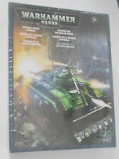 Warhammer 40k CHIMERA TANK OVP (Imperial Guard Astra Militarum Armee Panzer) #2