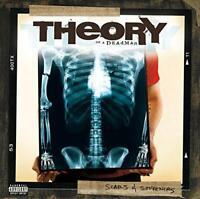 Scars & Souvenirs [Explicit Lyrics], Theory Of A Deadman, Good CD