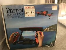 Parrot Bebop Drone Red with Skycontroller