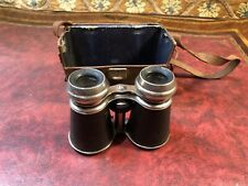 Aero Club Cased Binoculars