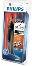 Philips NT3160 Nose Ear Eye Hair Eyebrow Water-Proof Trimmer Shaver Series 3000