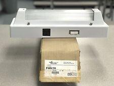 FNM28 Bunk Light Fluorescent Mirror Fixture Cooper Lighting Pauluhn