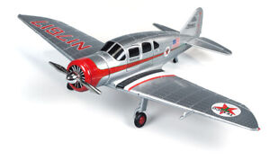 New Wings of Texaco Die-Cast 1935 Spartan Executive 7W Airplane REG #21 CP7078