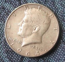 1/2 Dollaro - 0.50 - USA argento Kennedy 1964 - 620