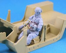 Legend 1/35 Modern US Army Vehicle Soldier Driver [Resin Figure Model] LF0119