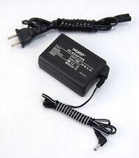HQRP AC Power Adapter for JVC GR-D70 GR-D70U GR-D90 GR-D90U GR-D91 GR-DVM75