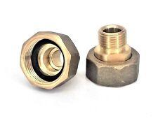 LOGI valve Pump Union 25mm to replace AVG & RMC