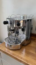 More details for fracino heavenly coffee machine e61 style (grinder available also)